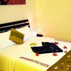 Deluxe Double Room or Single