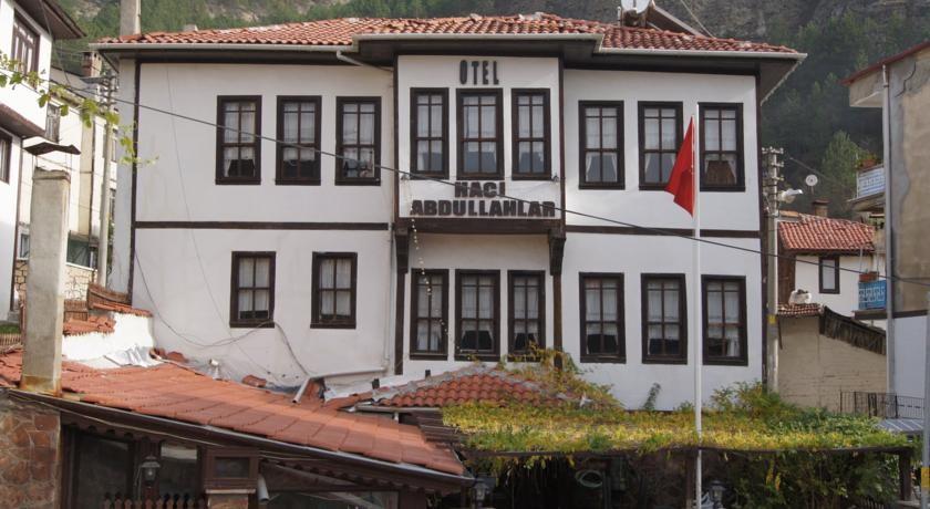 Osmanlı Konakları