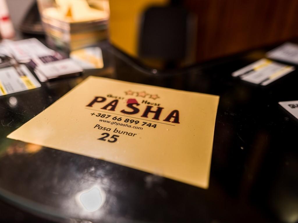 GH Pasha***