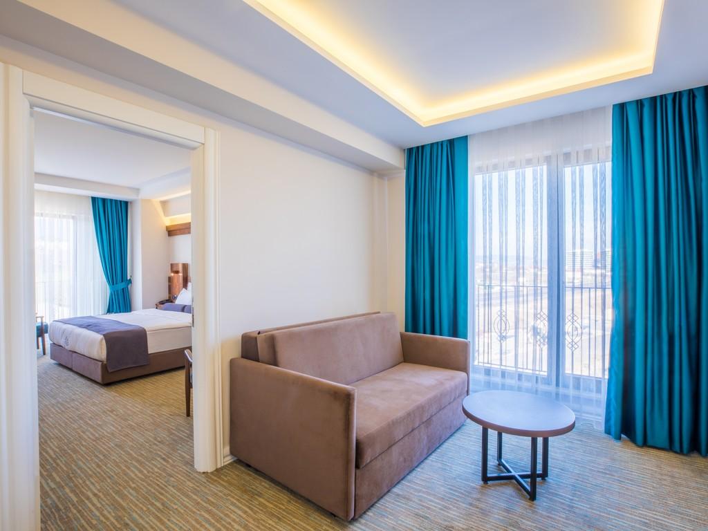 Executive Süit Room