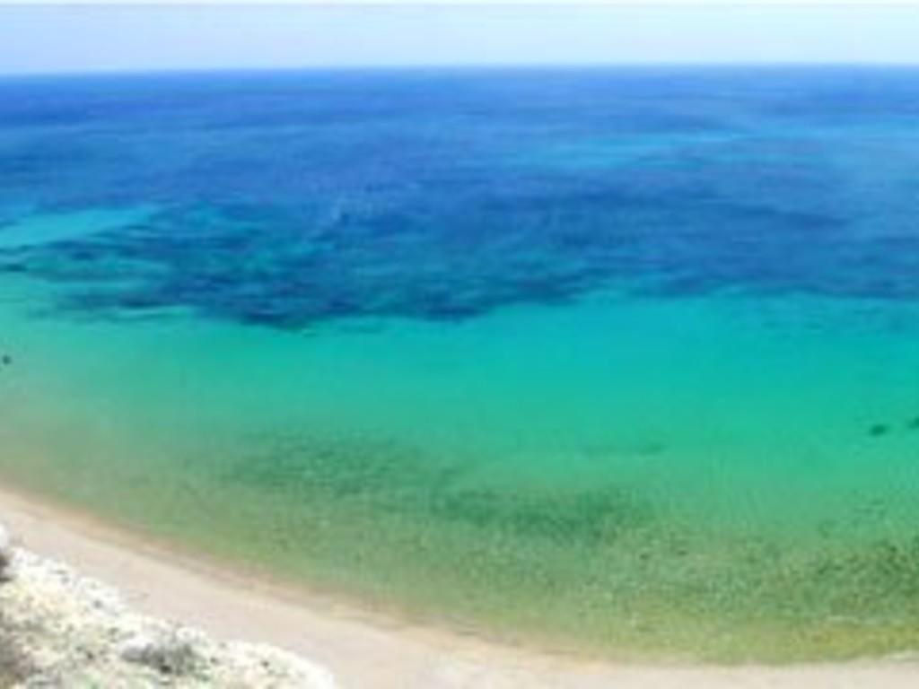 Beylik Plajı