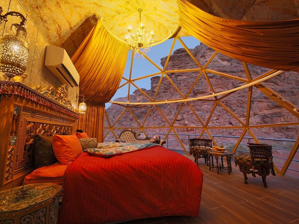 Panoramic Luxury Suite