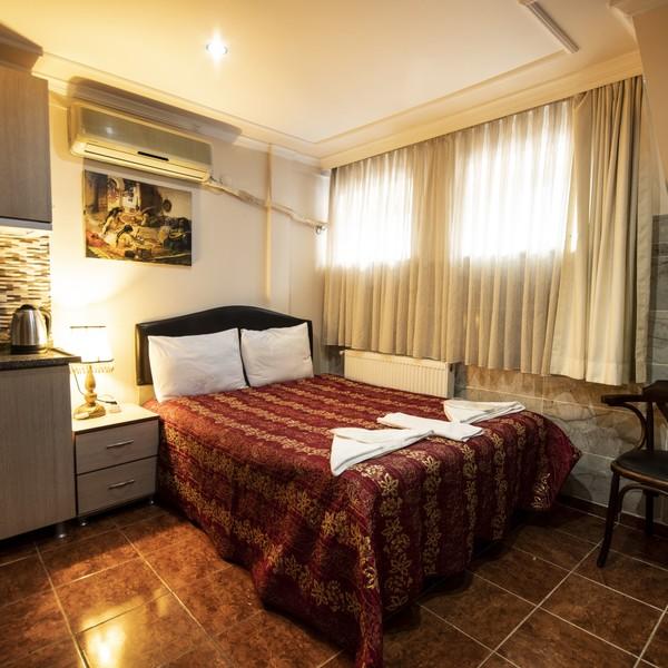Bassement Economy Room