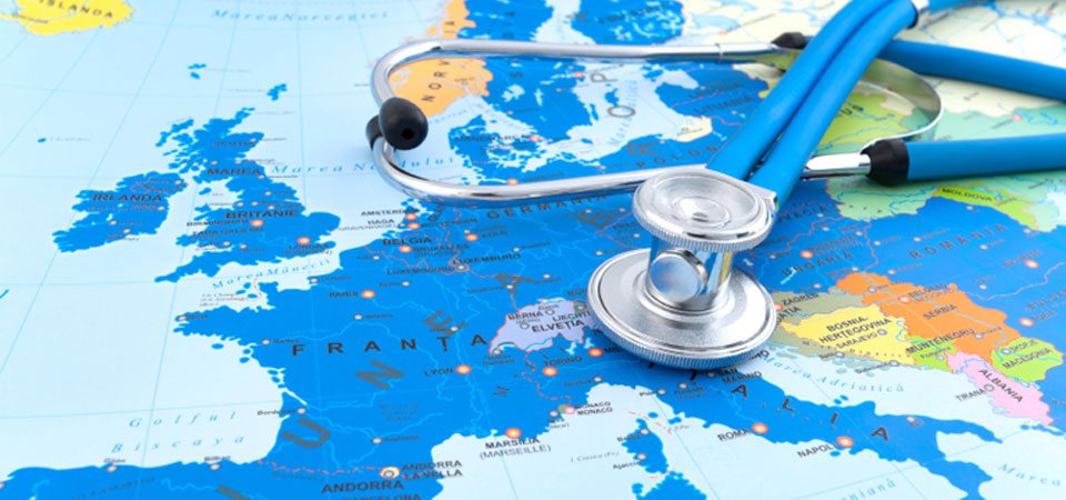 Health Tourism in Tuzla