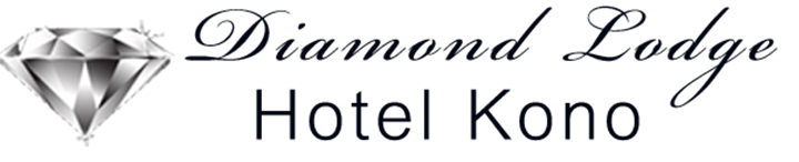 Diamond Lodge Hotel Kono