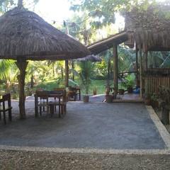 TORI'S BACKPACKER'S PARADISE Restaurant, Bar, Budget Accommodation