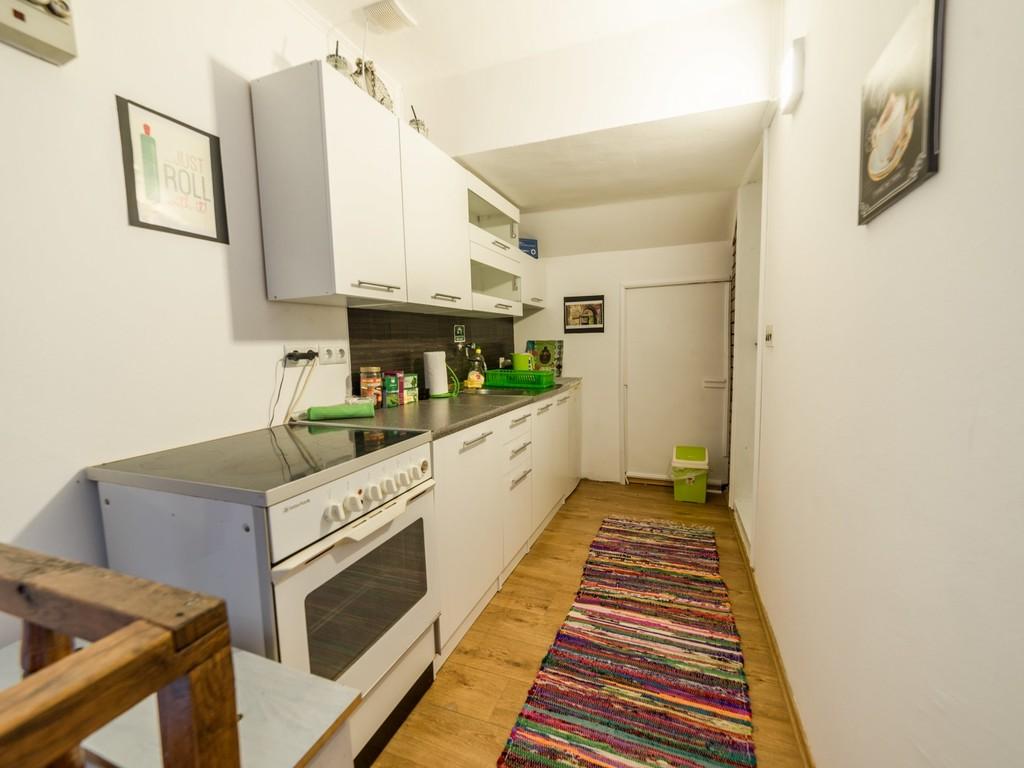 Apartman Potkrovlje