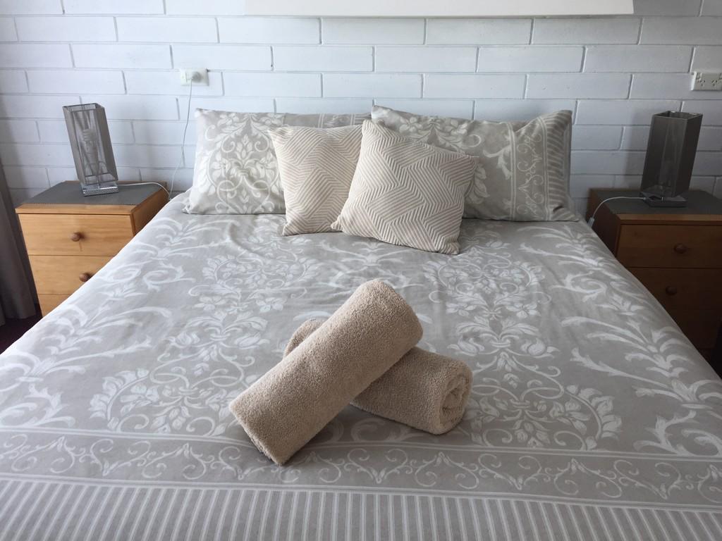 Matthew Flinders Apartment