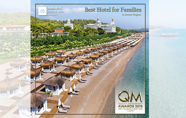 Best Hotel for Families