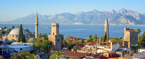 Antalya Bir Tatilden Çok Daha Fazlası