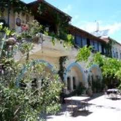 Garden terrace, Video surveillance of entrances, Video surveillance of lobby ve Wireless LAN with internet
